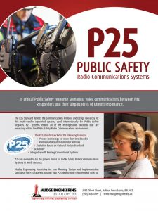 Mudge Engineering Public Safety